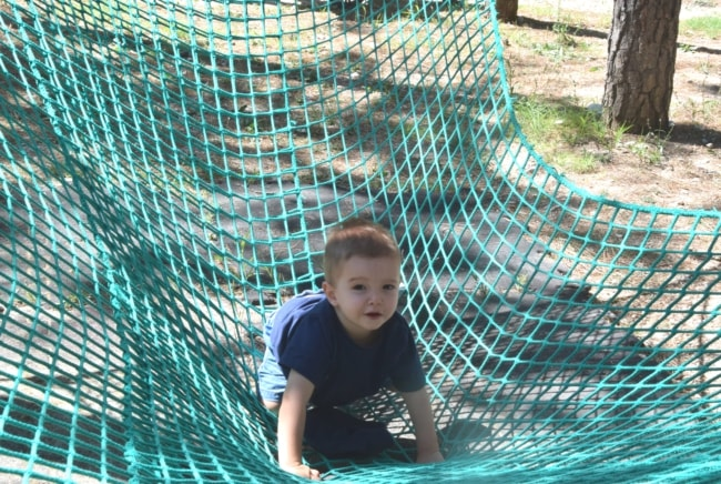 activo park bambini