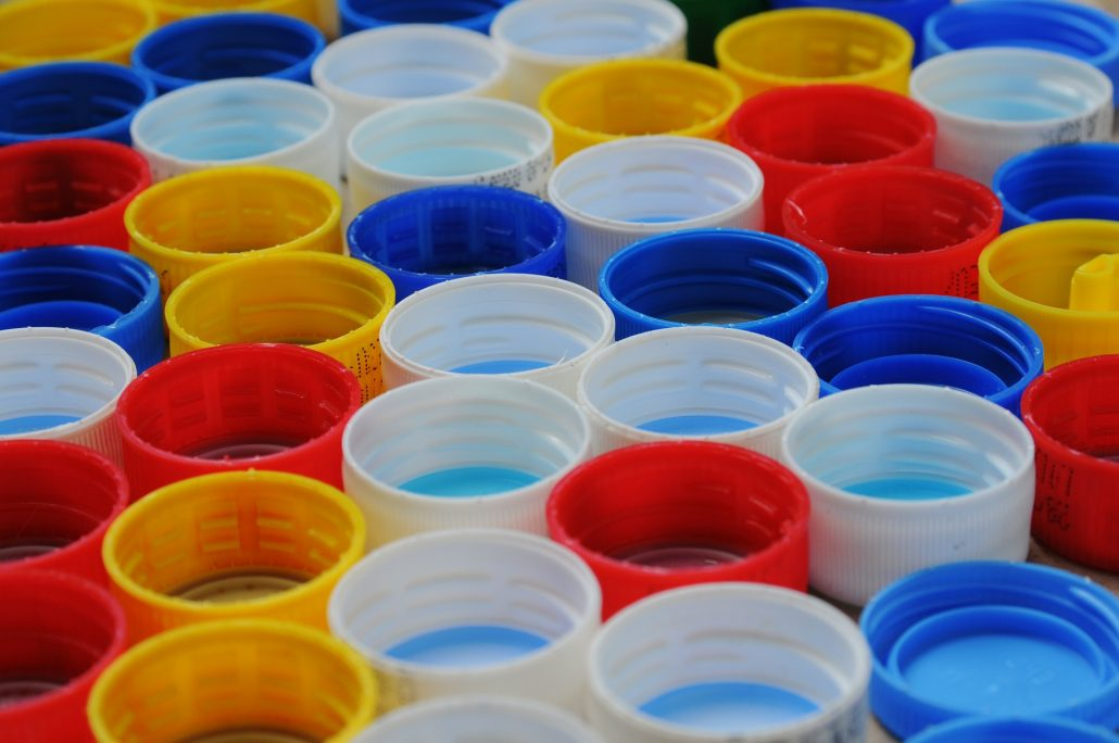 Bottiglie Di Plastica 12 Giochi Creativi Per Bambini