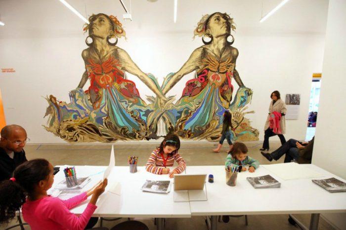 museo dei bambini a new york