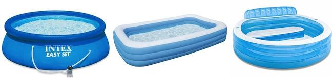 Piscine gonfiabili per bambini ecco i modelli pi apprezzati for Riparare piscina