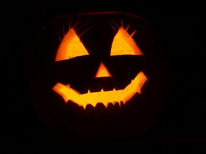 halloween a carmignano