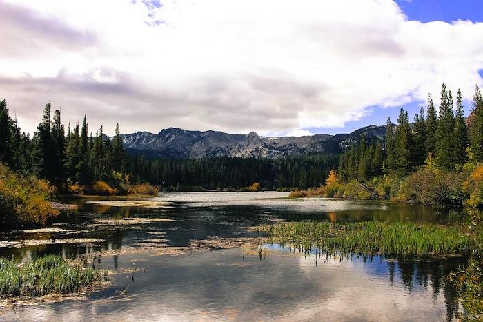 Mammoth Lake