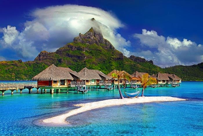 vacanza fai da te resort