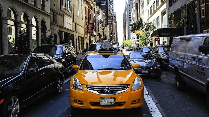 vacanza fai da te, negozia sempre il prezzo del taxi