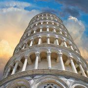 Visitare la Toscana: le città d'arte, Pisa