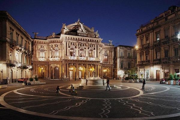 Cosa visitare in Sicilia: Catania
