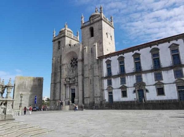 Porto (Portogallo) cosa vedere: la Cattedrale