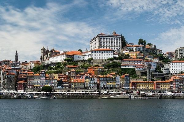 Porto (Portogallo) cosa vedere: quartiere Ribeira
