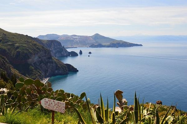 Cosa visitare in Sicilia: Isole Eolie