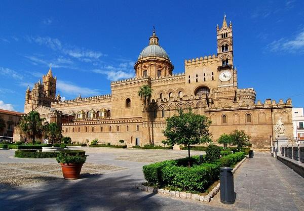 Cosa visitare in Sicilia: Palermo