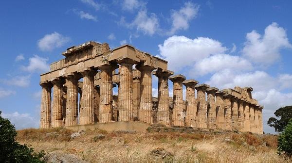 Cosa visitare in Sicilia: Selinunte