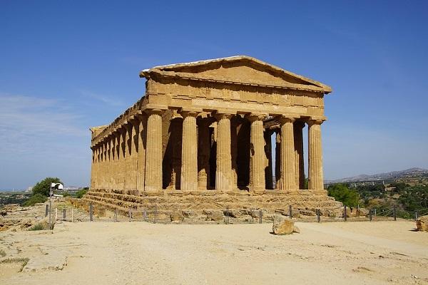 Cosa visitare in Sicilia: Valle dei Templi di Agrigento