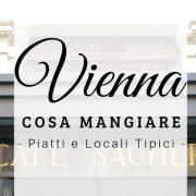 Cose da mangiare a Vienna