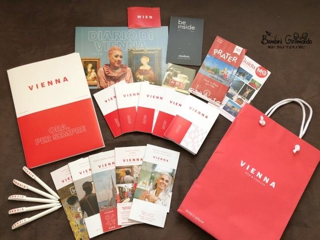 Visitare Vienna: la Vienna Card