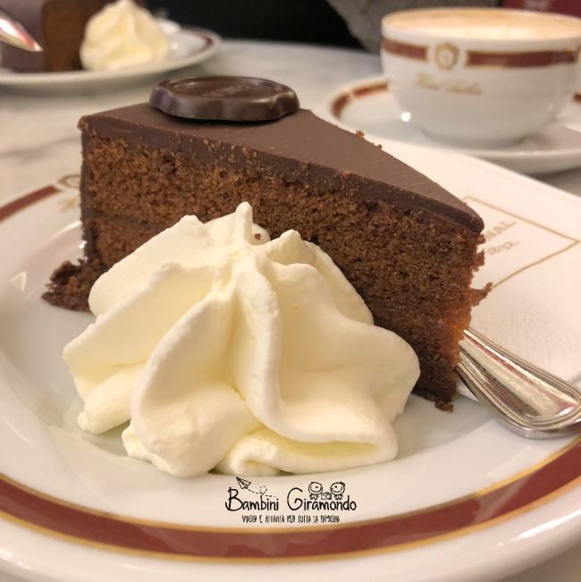 Visitare Vienna: la cucina viennese