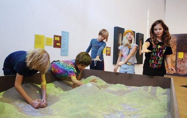 Visitare i musei a Vienna con i bambini