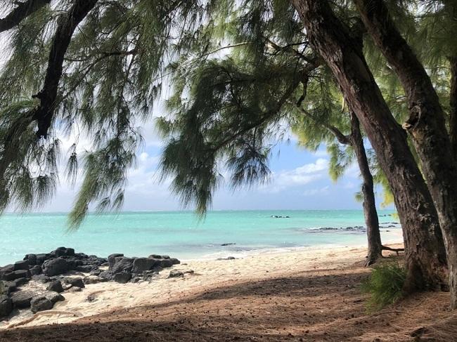 isola dei Cervi Mauritius