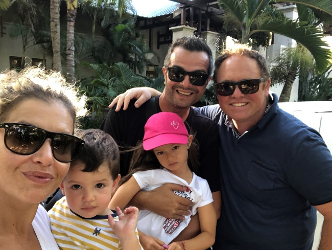 Le escursioni con Roberto di Mauritius Vacanze