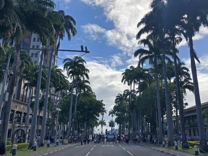 Port Louis, come muoversi a Mauritius