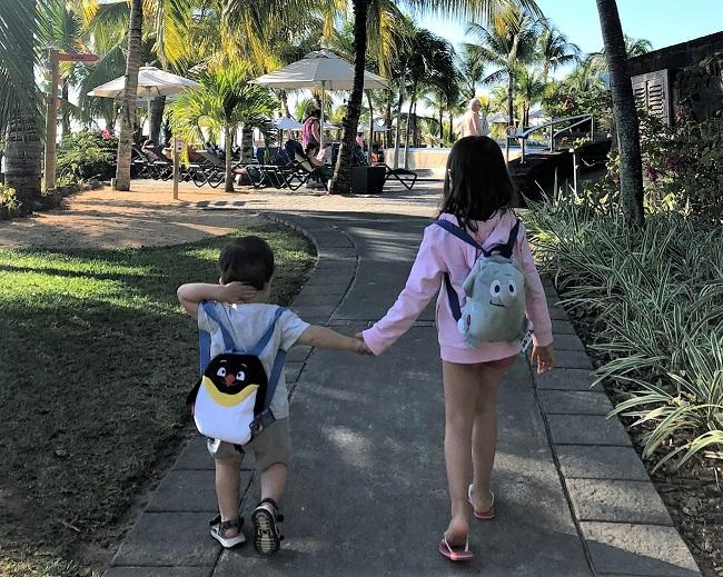 perchè scegliere mauritius per un viaggio con i bambini
