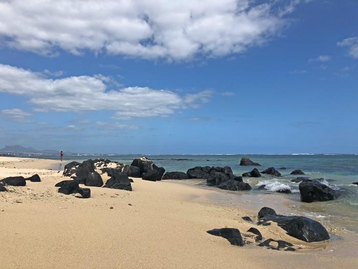 Spiaggia Mauritius, quando andare