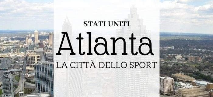 atlanta sport