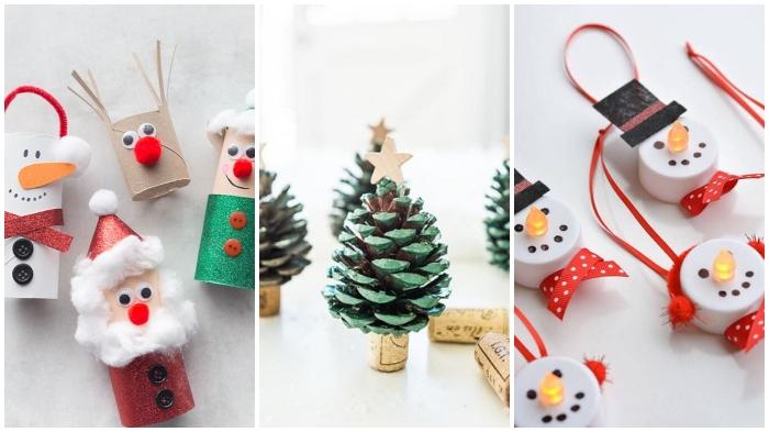 Lavoretti Di Natale Per Bambini 10 Idee Fai Da Te