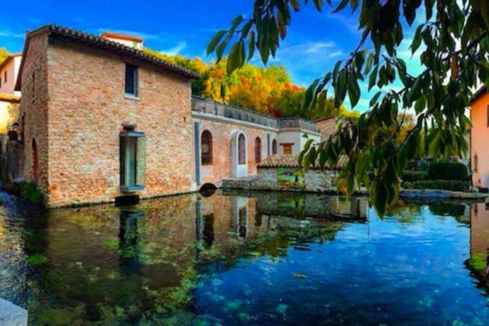 10 cose da vedere in Umbria: lago trasimeno