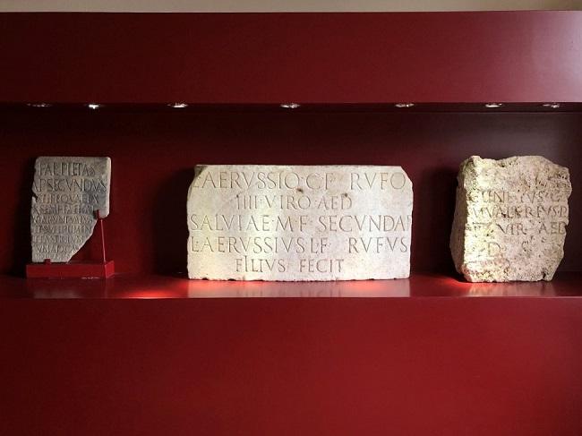 Attività al Museo Eroli di Narni